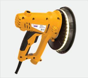 TruCare wall sander H-01